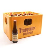 D Trappistes Rochefort 6 Bierkorting