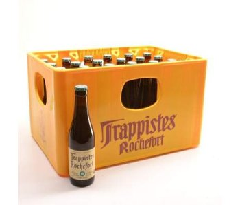 Trappistes Rochefort 8 Bierkorting (-10%)