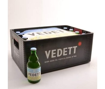 Vedett Extra White Reduction de Biere (-10%)