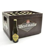Mag 24set // Westmalle Trappist Tripel Bierkorting