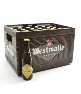 24 FLESSEN    l-------l Westmalle Trappist Tripel Beer Discount (-10%)