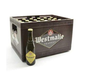 Westmalle Trappist Tripel Bierkorting (-10%)
