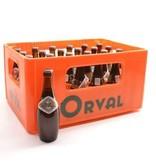 MA 24x / BAK Trappist Orval Bierkorting