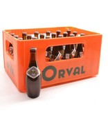Mag 24set // Trappist Orval Bierkorting