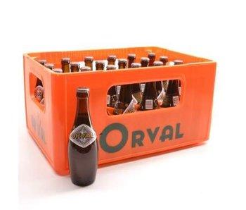 Trappist Orval Reduction de Biere (-10%)