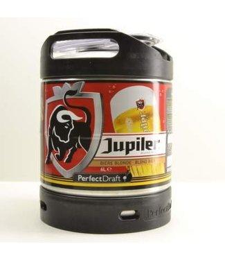 Jupiler Perfect Draft vat - 6l