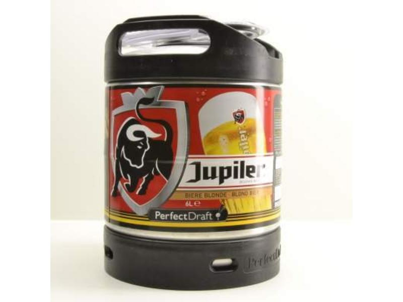 F Jupiler Perfect Draft vat