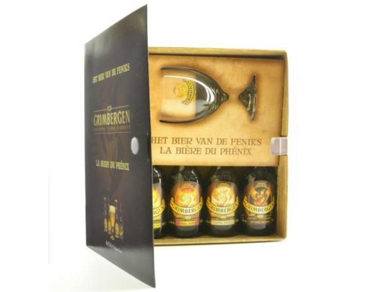MG / STUK Grimbergen Book Gift Pack