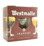 MG Westmalle Gift Pack (6x33cl + gl)
