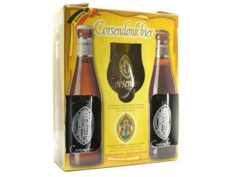 C Corsendonk Bier Geschenk