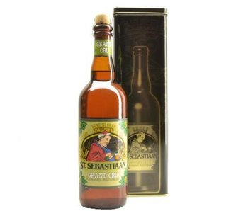 St Sebastiaan Grand Cru Bier Geschenk