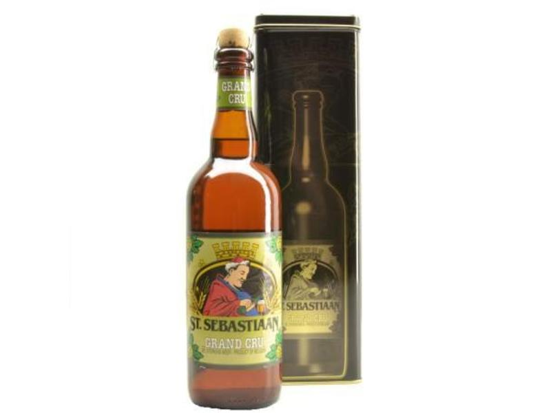 MG St Sebastiaan Grand Cru Gift Pack