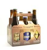 C Belgian Trappist Biergeschenk