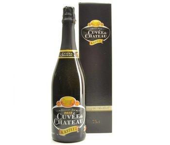 Cuvee du Chateau Bier Geschenk