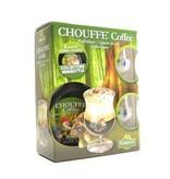 MG / STUK Chouffe Koffie Likeur Bier Geschenk