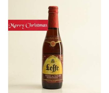 Leffe Christmas (Winter) - 33cl
