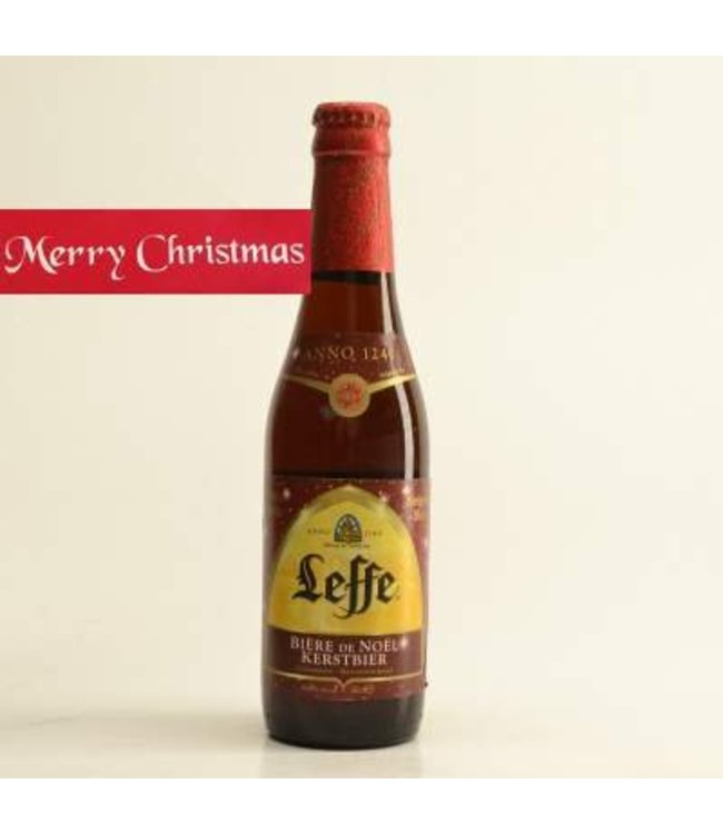 Leffe Christmas (Winter) - 33cl