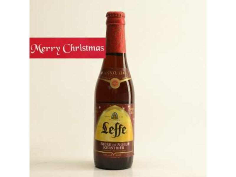 MZ Leffe Christmas (Winter)