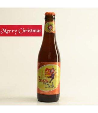 Brugse Bok Kerst - 33cl