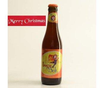 Brugse Bok Weihnachtsbier - 33cl
