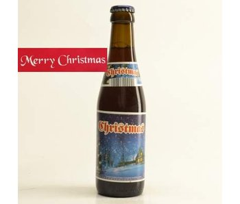 Leroy Christmas Beer - 25cl