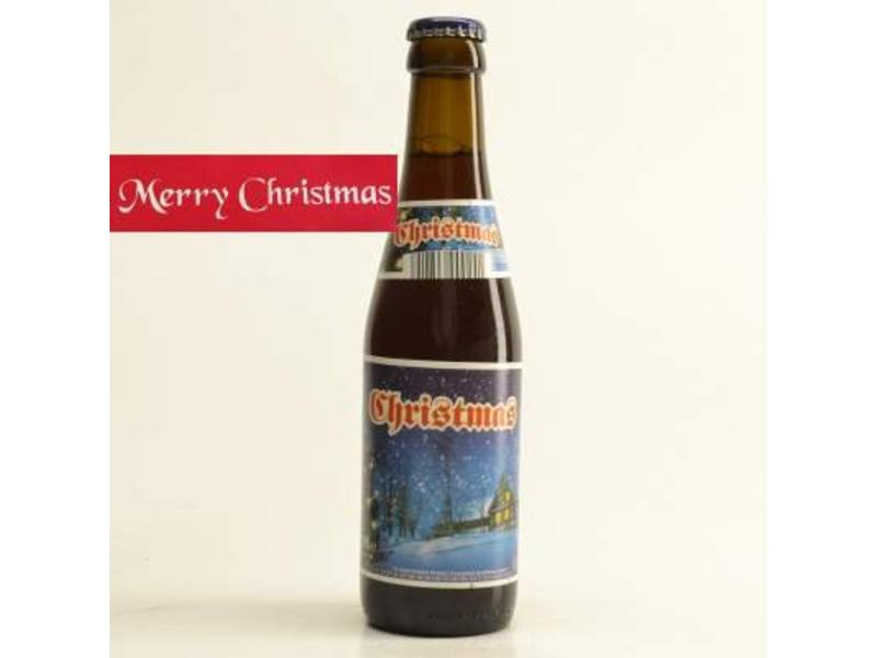 Leroy Christmas Beer