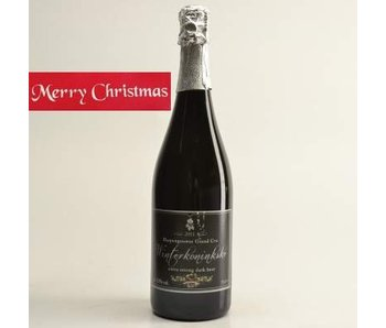 Winterkoninkske Grand Cru de Noel - 75cl