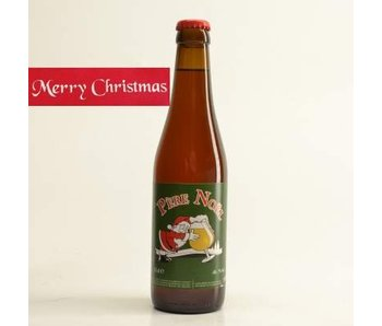 Pere Noel Weihnachtsbier - 33cl