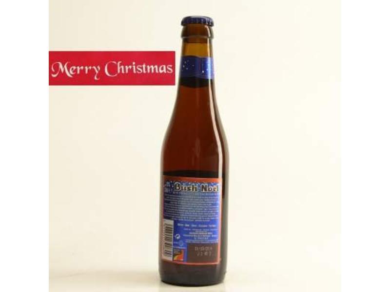 WZ / FLES Bush de Noel Weihnachtsbier