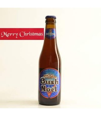 Bush de Noel Christmas - 33cl