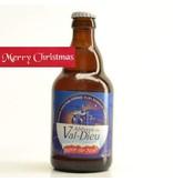 Mag // Val Dieu Biere de Noel Christmas
