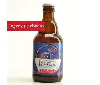 Val Dieu Biere de Noel Christmas - 33cl