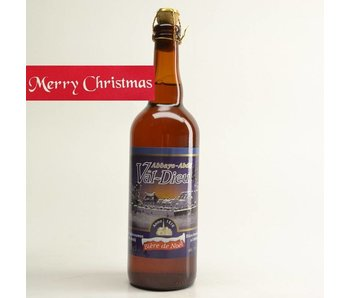 Val Dieu Biere de Noel Christmas - 75cl
