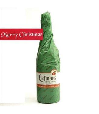 75cl   l-------l Liefmans Gluhkriek Christmas - 75cl