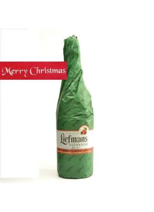 Liefmans Gluhkriek Weihnacht - 75cl