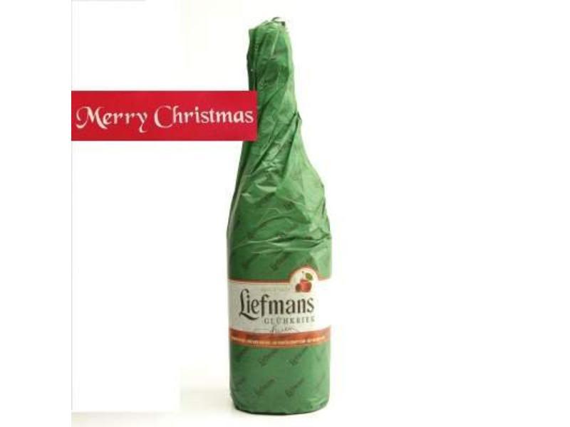 WZ / FLES Liefmans Gluhkriek Christmas