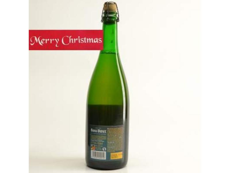 WZ / FLES Bons Voeux Weihnachtsbier