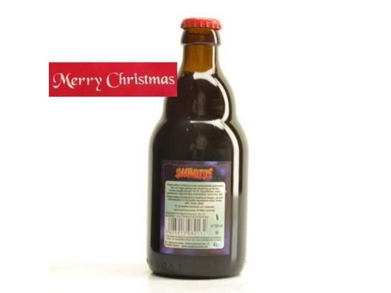WZ / FLES Slaapmutske Christmas