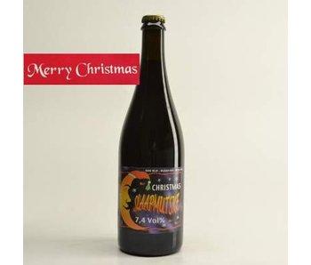 Slaapmutske Weihnachtsbier - 75cl