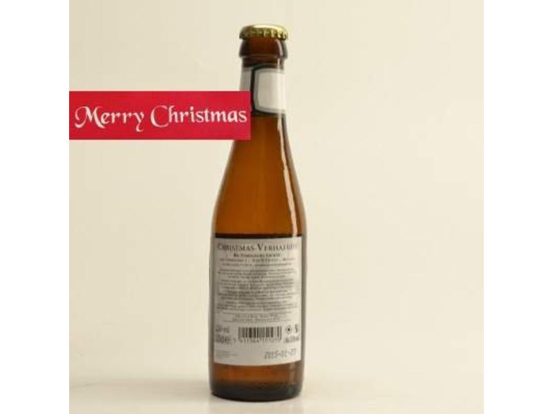 Christmas Verhaeghe Weihnachtsbier