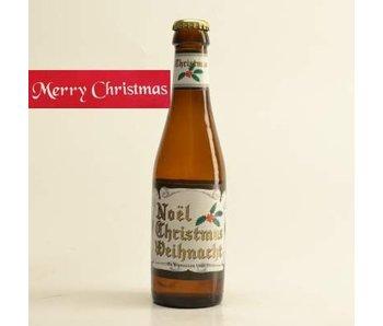 Christmas Verhaeghe - 33cl