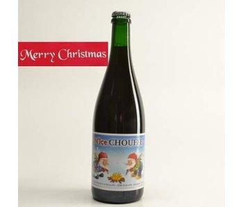 N'Ice Chouffe Weihnachtsbier - 75cl