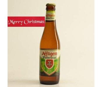 Affligem Patersvat Christmas - 30cl