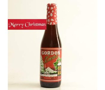 Gordon Christmas - 33cl