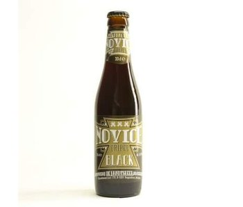 Novice Tripel Black - 33cl