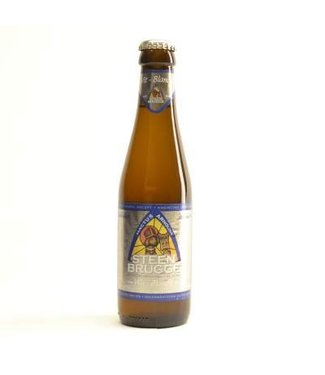 Steenbrugge Wit - 25cl