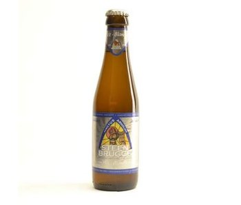 Steenbrugge White - 25cl