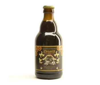 Prearis Quadrupel - 33cl