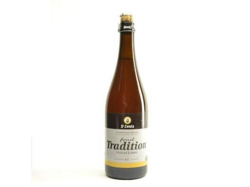 St Louis Gueuze Fond Tradition