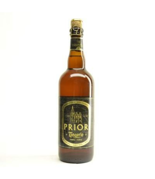 Tongerlo Prior Tripel - 75cl